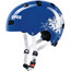 UVEX Kid 3 Helmet royal blue dust
